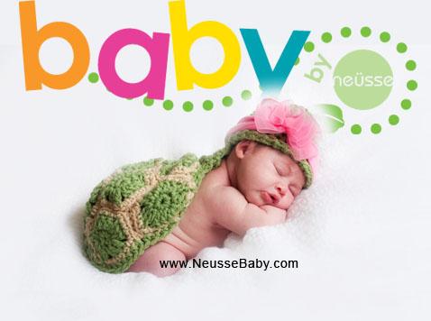 Lehigh Valley Newborn Baby Portrait by Neusse www.Neussebaby.com