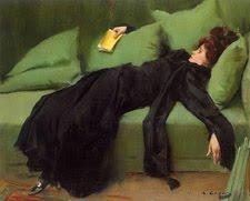 Mujeres leyendo + d 150