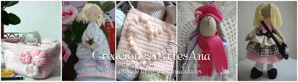 Creaciones ArtesAna