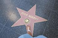Los Angeles,CA yazı dizisi için :)