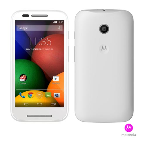 Motorola Moto E press renders leaked online along with ...
