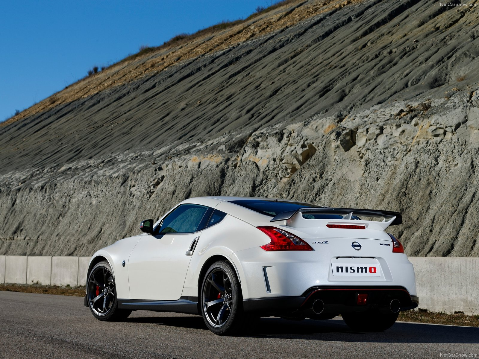 2014 nissan 370z nismo review spec release date picture. Black Bedroom Furniture Sets. Home Design Ideas