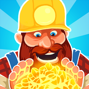 Greedy Dwarf APK Full v0.91 Android Download