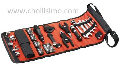 Kit de herramientas de coche baratas, kit de herramientas de coche buenas