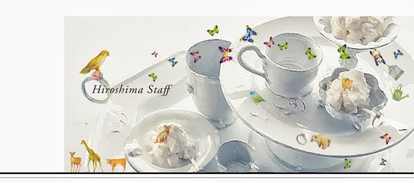 vanilla 広島店スタッフブログ