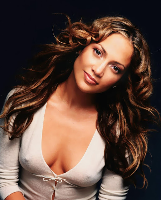 Jennifer Lopez HD Wallpaper