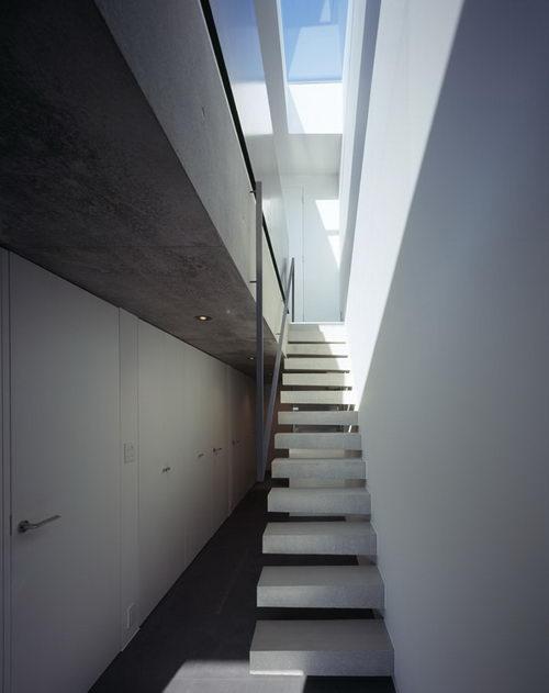 Unique Stairs Design