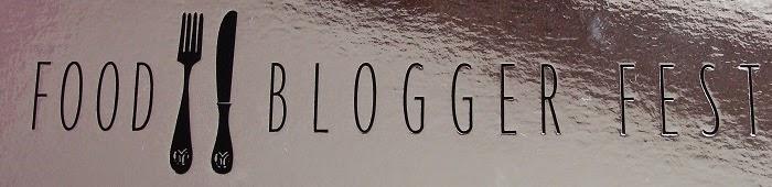 Food Bloger Fest IV - moja relacja