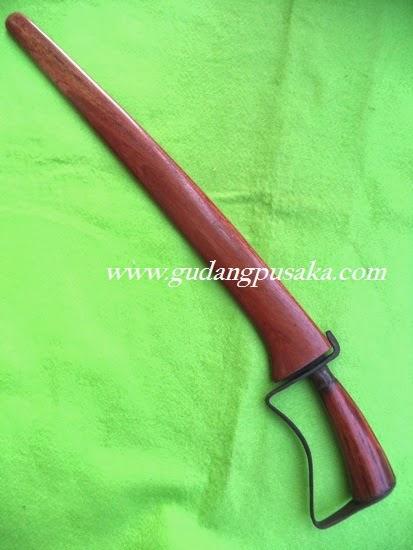 Pedang Lar Bangau