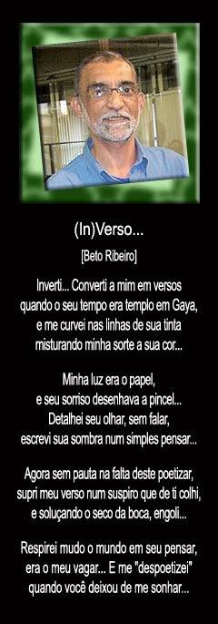Beto Ribeiro