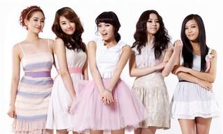 Girlband Terbaik Korea