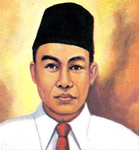 Foto bekekai com Biografi Dr Muwardi