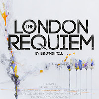 Benjamin Till - London Requiem CD cover