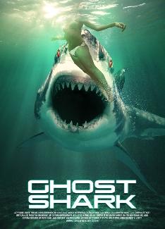 Ghost Shark – BDRip AVI + RMVB Legendado