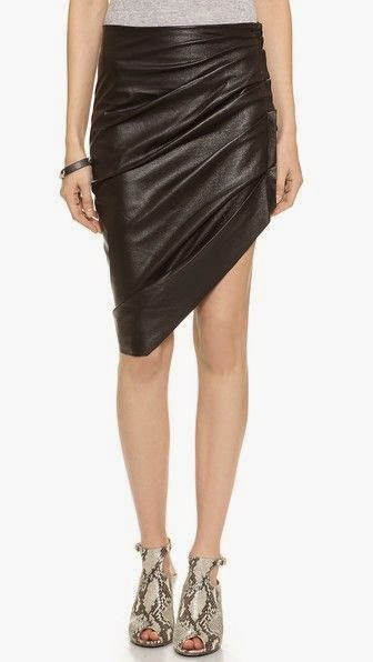 couture carrie luxe leather