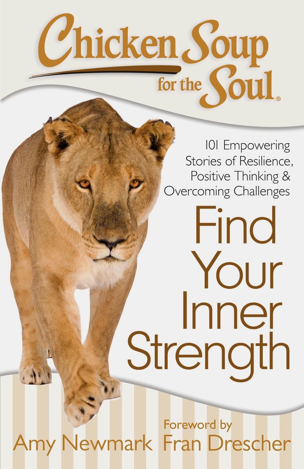 Essay on inner strength