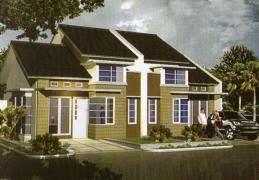 Info Perumahan The Cozy Green Cibubur Mansion