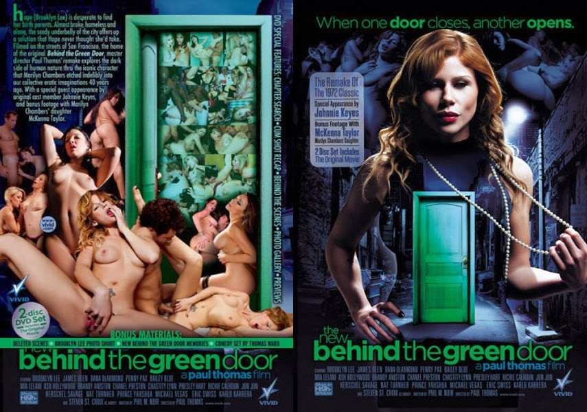 Behind The Green Door Sex 71
