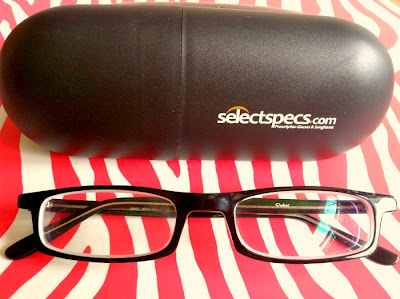 prescription eyeglasses from selectspecs