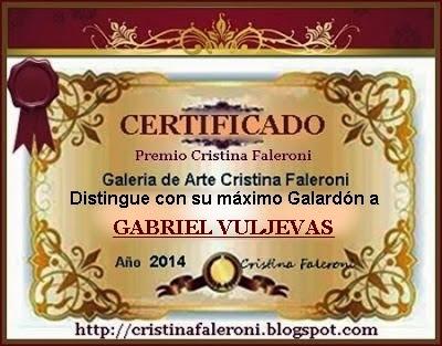 Gabriel Vuljevas