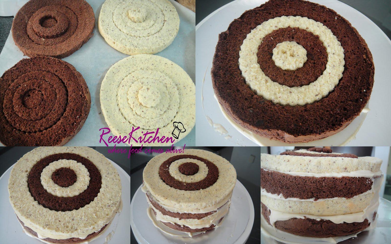 ReeseKitchen Special Tiramisu Cake