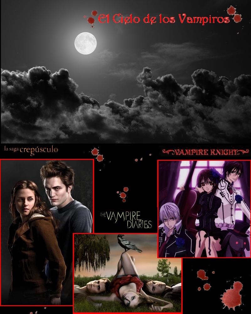 El cielo de los vampiros