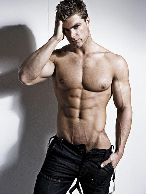 bodybuilding model walpapers