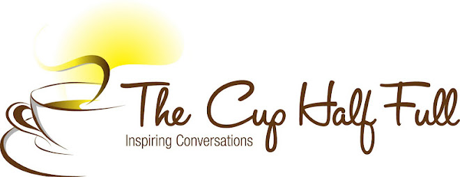 The Cup Half Full Forum - Inspired Conversations