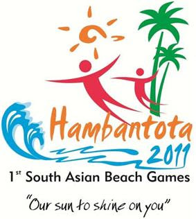 BFI announces contingent at 1st South Asian Beach Games in Sri Lanka