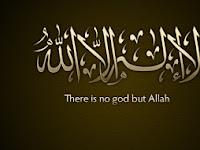 Kumpulan Cover Facebook Islami Keren