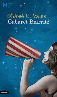 Cabaret Biarritz José C. Vales