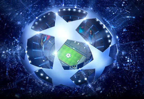 InfoDeportiva - REAL MADRID VS JUVENTUS, CHAMPIONS LEAGUE ONLINE