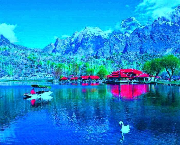 Tourism In Gilgit Baltistan Pakistan Top Places To Visit