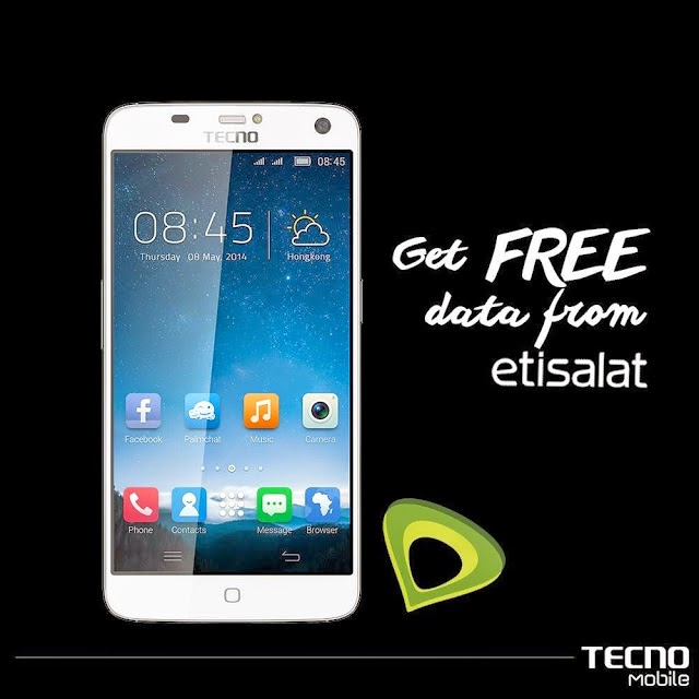 How To Get Airtel 200MB And Etisalat 2GB 2