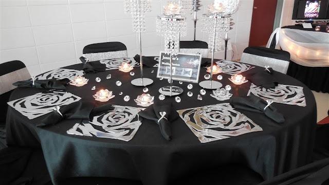 Оформлення стола