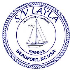 Layla's Logo
