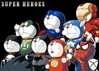Komik Doraemon Special Edition Bahasa Indonesia