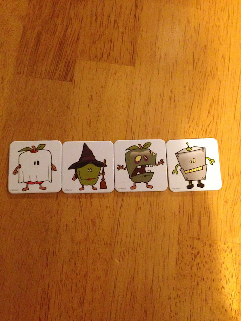 big picture apples to apples characters