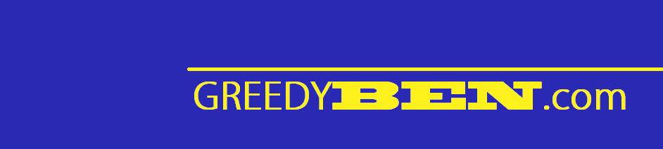 GreedyBen