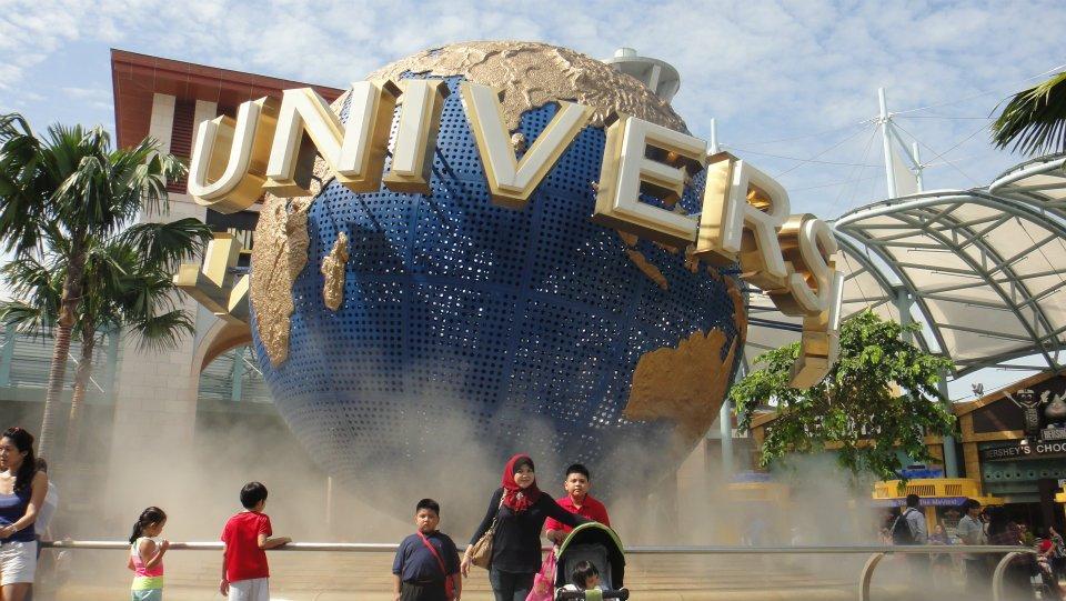Singapore - 2012
