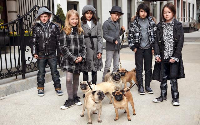 27363-Kids Fashion HD Wallpaperz