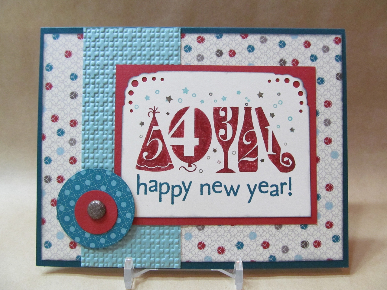 New Stampin Up Card Ideas