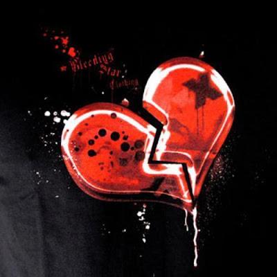 Kata kata Patah Hati Putus Cinta
