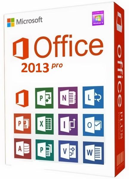 Microsoft Office ProPlus 2013 Tükçe Full 32-64 Bit Yandex İndir