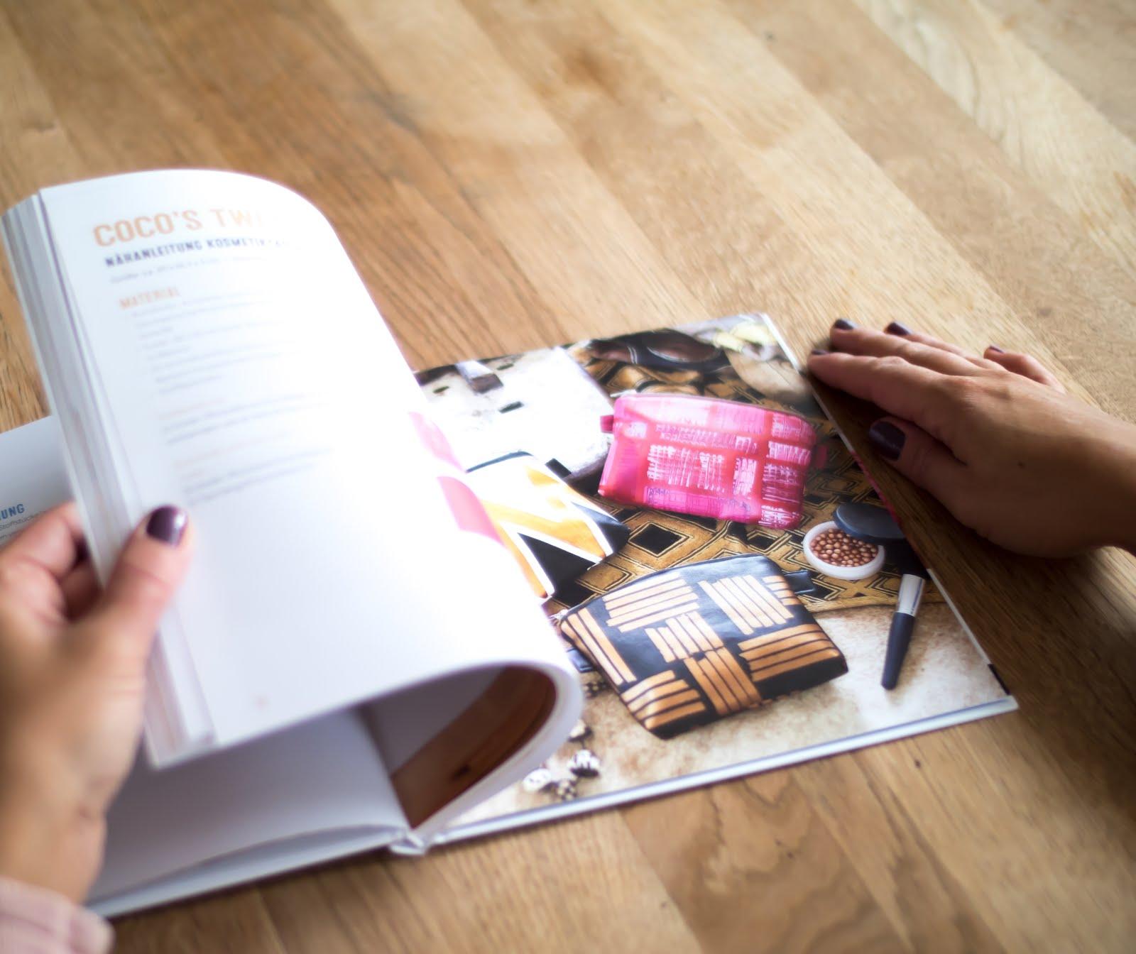 Buchverlosung: Gewinne ein 'Stoff und Farbe' Exemplar
