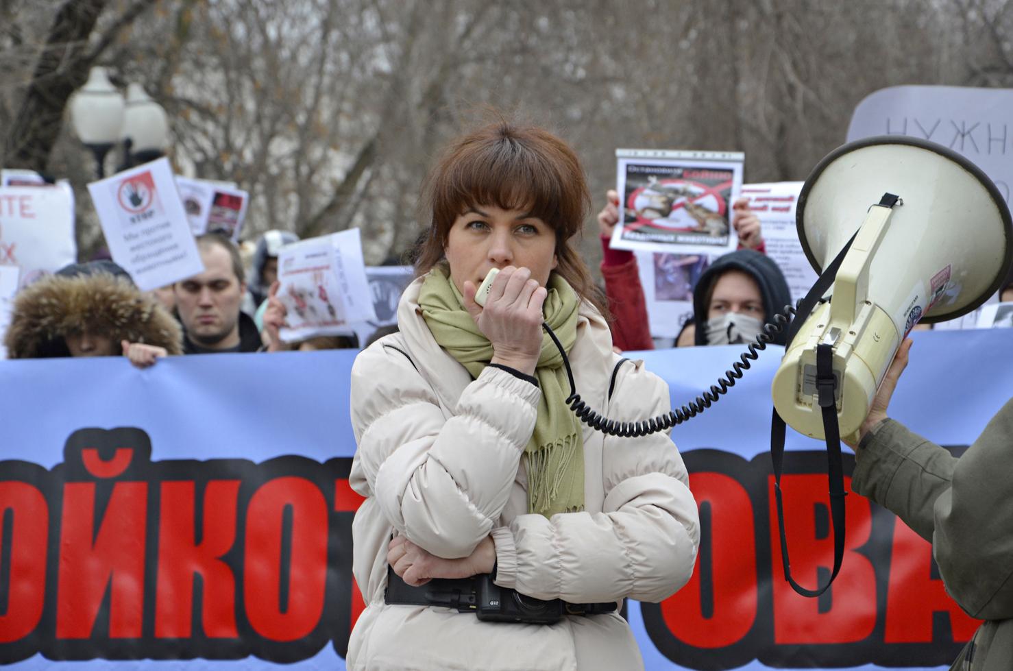 ДимонGo массовые протесты в Москве  Варламовру