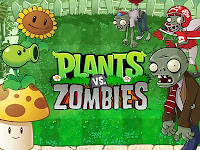 Plants Vs Zombies PC Games border=