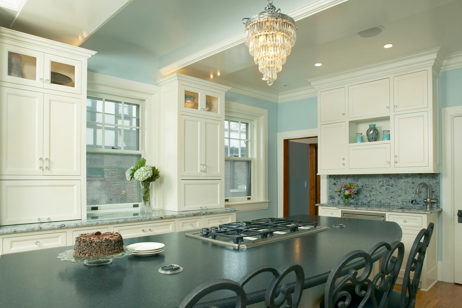 Hearthwood Kitchens: Cabinet Finishes 101