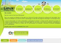 NOVO Curso Linux Educacional: