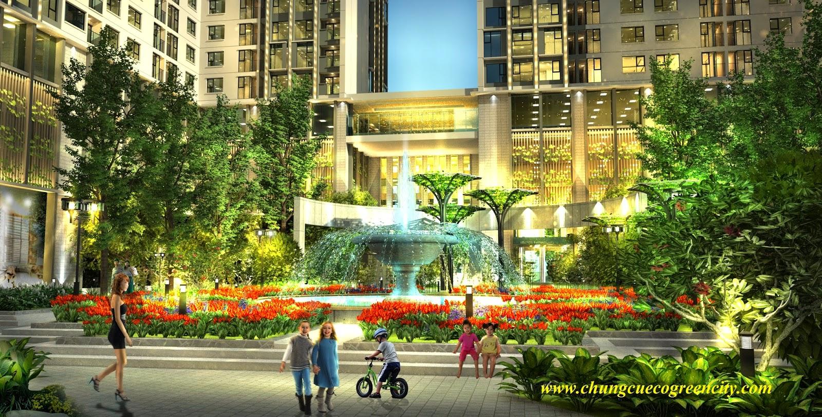 Kết quả hình ảnh cho eco green city